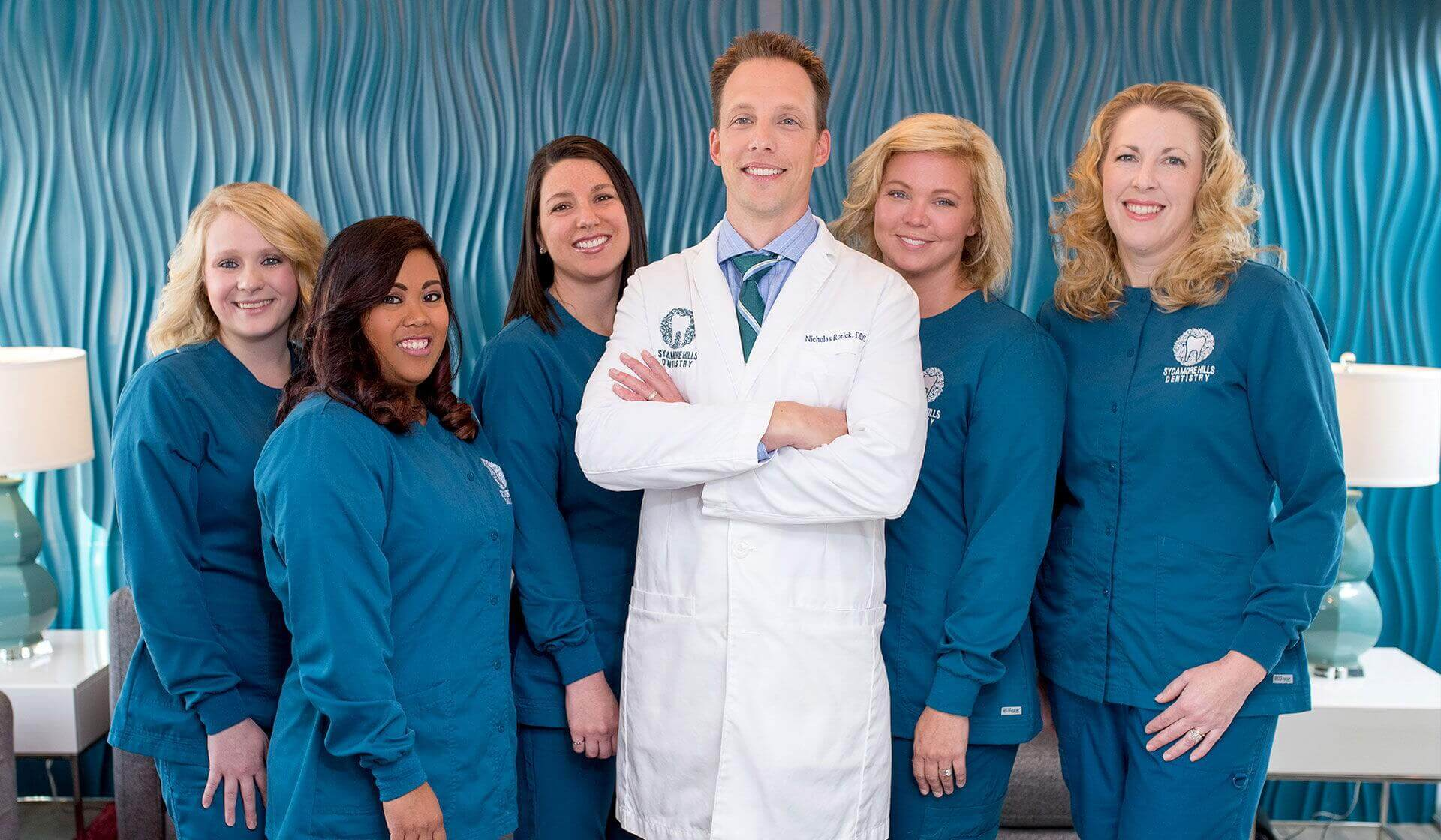Fort Wayne IN Cosmetic Dental Treatments