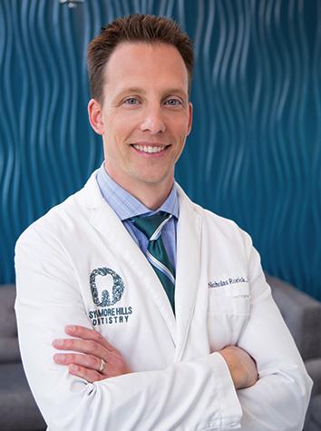 Dr. Rorick