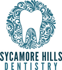 Sycamore Hills Dentistry logo
